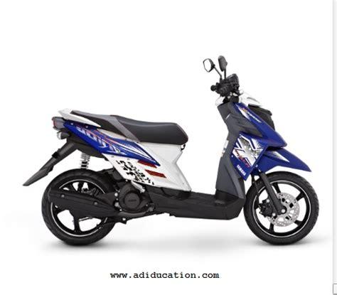 Gambar Dan Mixer Yamaha harga dan spesifikasi yamaha x ride motor penjelajah