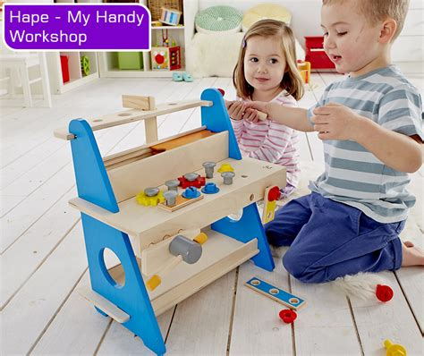 hape tool bench best toddler workbench for your child reviews