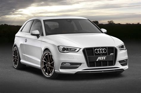 Audi A3 Abt nouvelle audi a3 d 233 j 224 le tuning as3 par abt