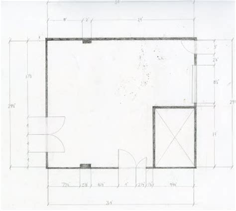 loading dock floor plan stephanie schmitt loading dock plan and elevations 3 22