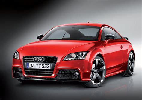 Audi Tt News by Tt Aa Cars