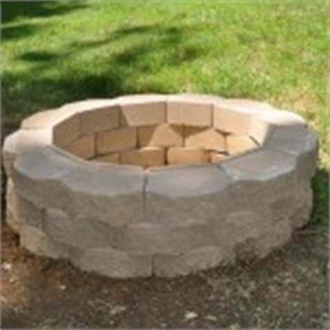 diy pit menards easy diy brick pit fireplace design ideas