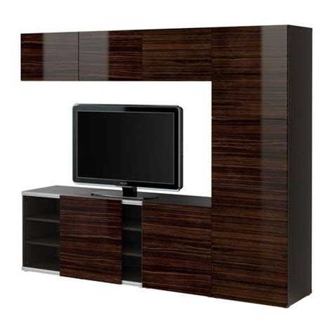 ikea besta entertainment center love ikea entertainment center media room pinterest