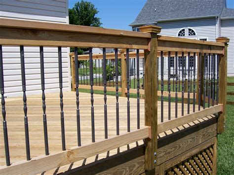 Wood Deck   Residential Photo Gallery   Photo Gallery