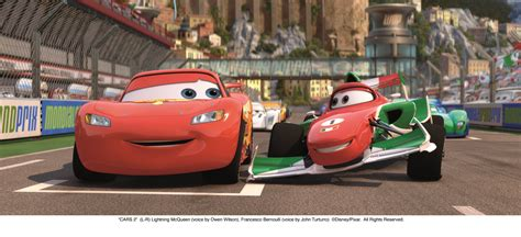 cars 2 3d 2d blu ray review at why so blu