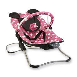 minnie mouse glider swing baby swings baby bouncers kmart