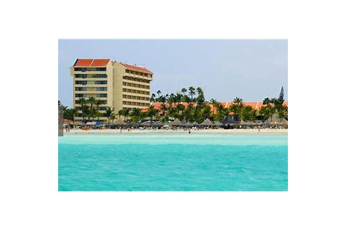 occidental grand aruba package deals