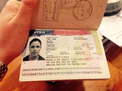 Applying For A Visa To America With A Criminal Record American Visa Travelling Seeking Adventures