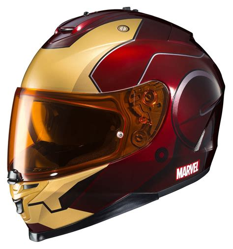 motorcycle helmet hjc is 17 iron helmet revzilla