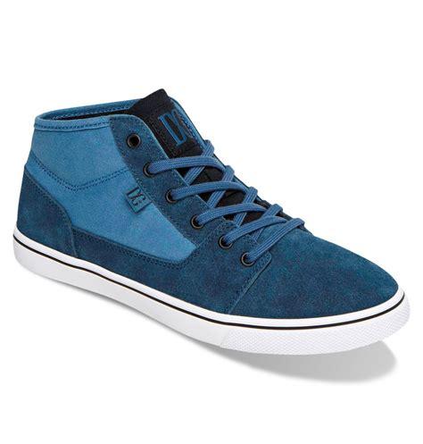 Dc Shoes Hton 445 tonik mid w shoes adjs300048 dc shoes