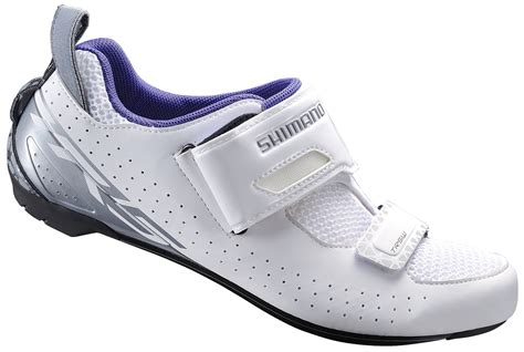 bike shoes for triathlon shimano s tr5 triathlon cycling shoe