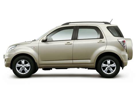 nieuwe daihatsu terios bij de dealers autonieuws