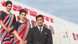 makeover soon for air india cabin crew