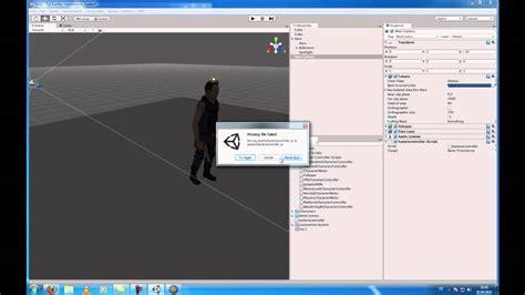 unity tutorial german tutorial unity 3d third person shooter tutorial