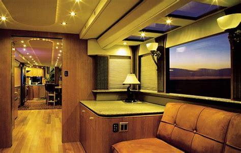 ashton kutcher's villa on wheels: inside the actor's