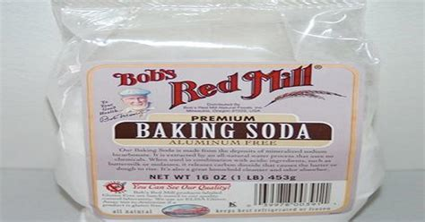 Can You Use Baking Soda To Detox by How To Drink Baking Soda