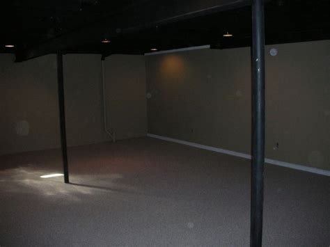 my basement project my diy on the cheap basement project the basement