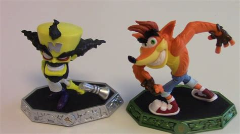 Kaos Funko kaos and dr neo cortex are unleashed in skylanders