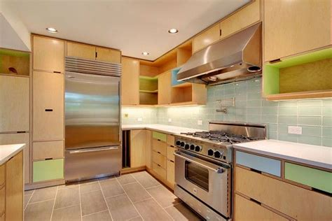 Birch Ply Kitchen Cabinets 82 Best Images About Keuken On Pinterest Wood Cabinets Cabinets And Plywood Cabinets