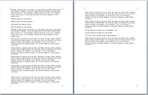 What Does A Footnote Look Like In An Essay by Quickly Remove All Footnotes From Document In Word