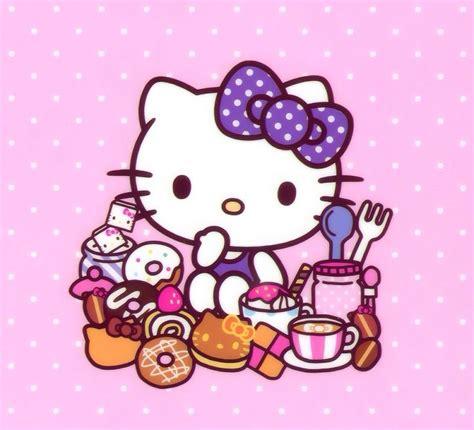 hello kitty cupcake wallpaper hello kitty cupcake wallpaper www pixshark com images