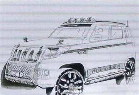 mahindra cleantech m m to launch suv tuv300 in september business news