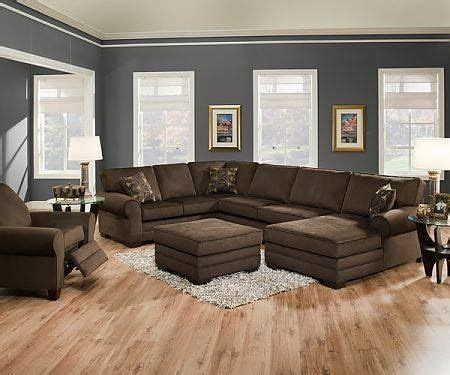 gray living room chairs gray walls brown furniture living room ideas