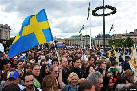 sweden bad sweden the use and abuse of swedish values in a post world books quot no way back sweden will never be what it was quot page 9