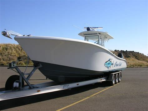 yellowfin boats cost 36 ft 2007 yellowfin 36 center console 159 900 the