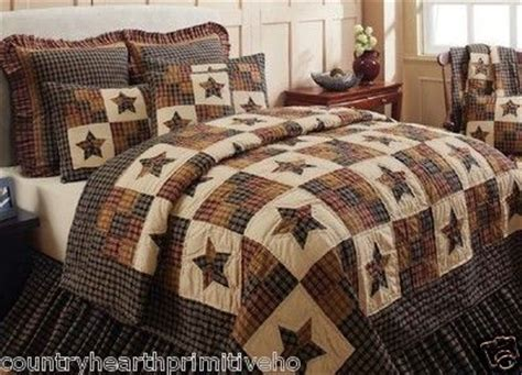 primitive bedding sets top 44 ideas about americana patriotic primitive and old glory bedding on pinterest