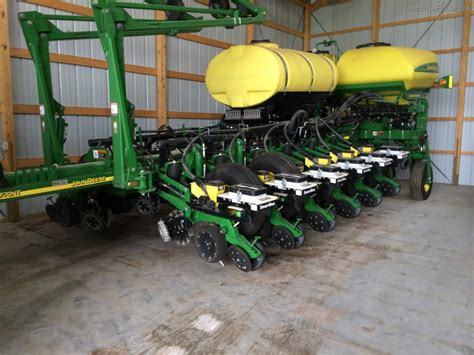 Deere 1770nt Planter by 2014 Deere 1770nt Ccs Planting Seeding Planters