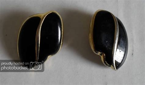 COSTUME JEWELLERY JOB LOT BROOCH EARRING WATCH CHAIN UK   eBay