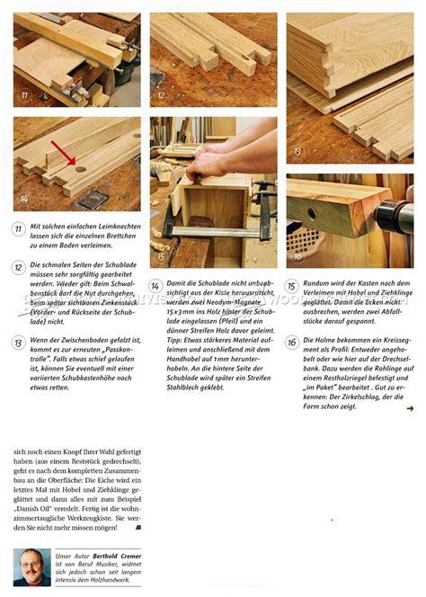 Tool Tote Plans ? WoodArchivist