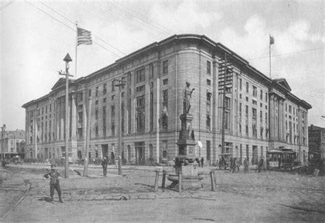 United States Custom House by United States Custom House Wikidata