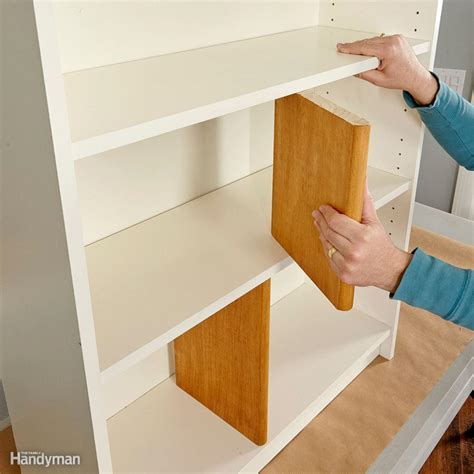 Sagging Support by Fast Furniture Fixes The Family Handyman