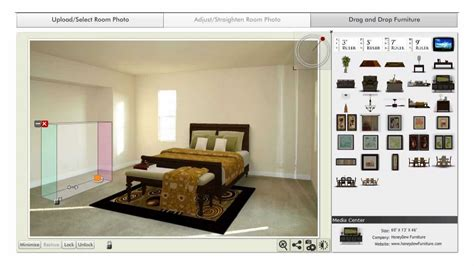 create a virtual room virtual room design fetching us