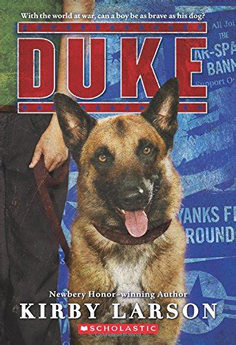 liberty dogs of world war ii books kirby larson author profile news books and speaking