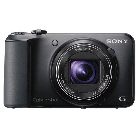 Kamera Sony Cyber 16 1 Megapixel sony cyber dsc h90 16 1 mp digital the tech