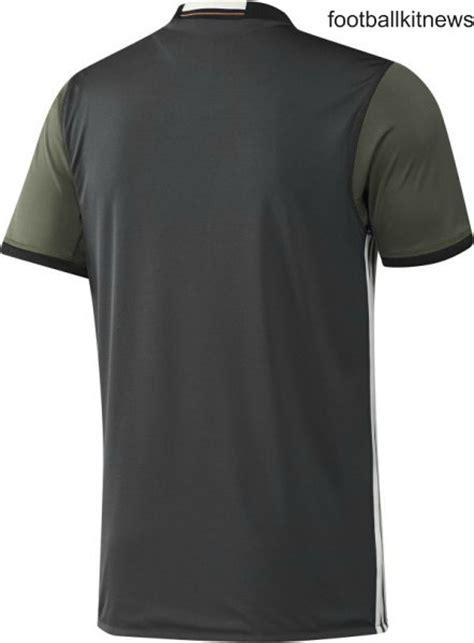 germany reversible football shirt 2016 17 new german away jersey 2016 football kit news