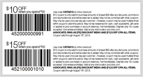 dsw coupons june
