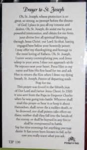 st joseph home prayer prayer to st joseph for selling house review ebooks