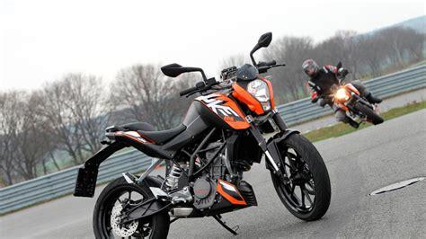 Schnellstes 125er Motorrad by Ktm 125 Duke Ein Motorrad F 252 R Die Generation