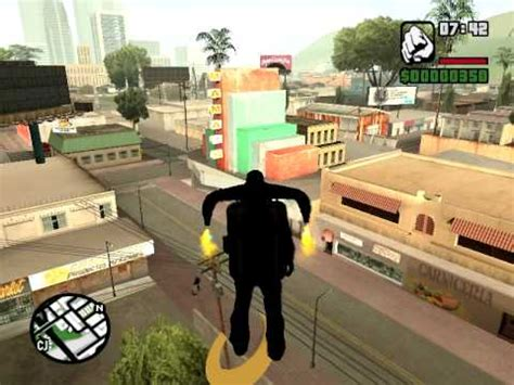 gta san andreas islam youtube