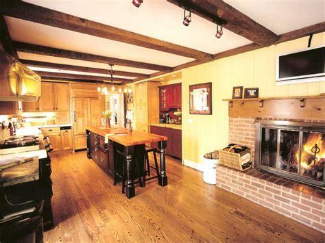 Flooring Options for Kitchens   Kitchen Ideas & Design