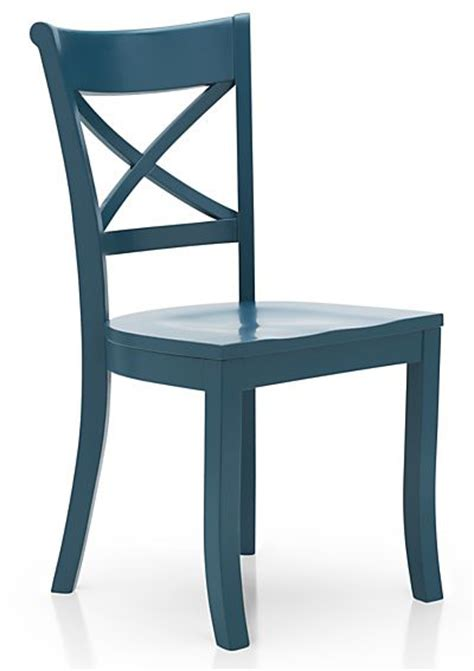 blue wood dining chairs vintner peacock wood dining chair everything turquoise