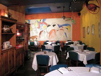 zocalo new york zocalo great restaurants of new york city