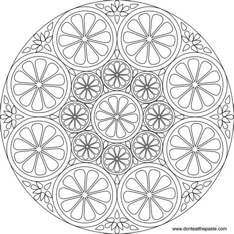 coloring book mandala coloring pages summer mandalas coloring mandalas to