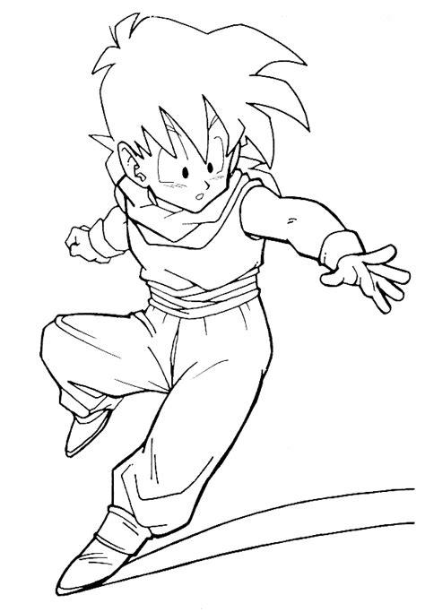 os melhores desenhos para colorir do dragon ball z s o imagens para desenhos do dragon ball z para colorir e imprimir jogos
