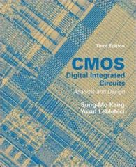 digital integrated circuit solution cmos digital integrated circuits analysis design 3rd edition textbook solutions chegg