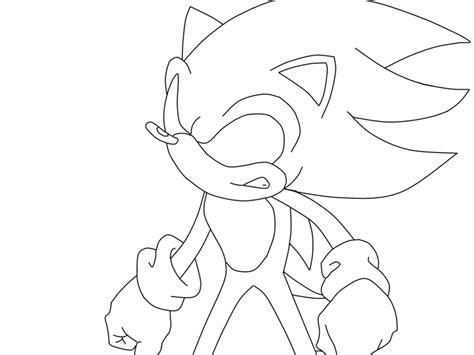 Galerry cartoon hedgehog coloring page
